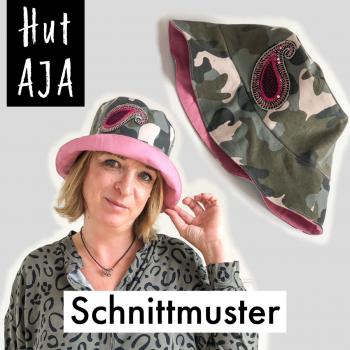 Sommerhut 'AJA'